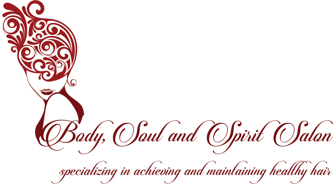 Body, Soul and Spirit Salon
